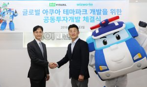 New Project of ROBOCAR POLI