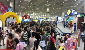 Read more about the article ROBOCAR POLI' – Asia's largest K-Contents Global status was confirmed at <Character Licensing Fair 2019>!