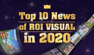 2020년 로이비쥬얼 10대 뉴스